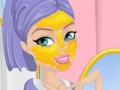 Game Oh So Glamorous Makeover online - games online