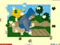 Game School Jigsaw Puzzle online - games online