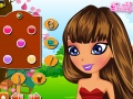 Game Lisa and Sonia Dress Up online - games online