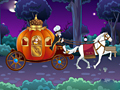 Game Cinderellas Carriage  online - games online