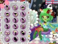 Game Lovely Monster  online - games online