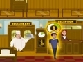 Game Frenzy Hotel online - games online
