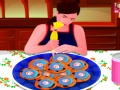 Game Cookie Cousins Decoration online - games online