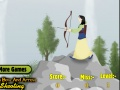 Game Bow and arrow  online - games online