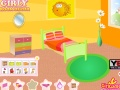 Game Girly Room online - games online