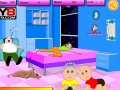 Game Baby Kiss online - games online