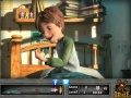 Game Rise of the Guardians - Hidden Objects  online - games online