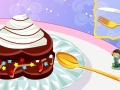 Game Ice Cream Cookie Sandwiches online - games online