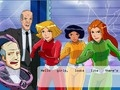 Game Totally Spies Groove panic  online - games online