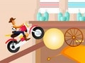 Game Games Toy Story: Racing with Toy Story  online - games online