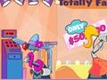 Game Mission Totally Spies  online - games online