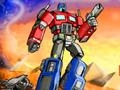 Game Game Optimus Prime  online - games online