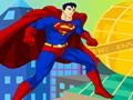 Game Superman Dress Up  online - games online
