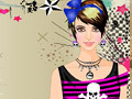 Game Emo Makeup online - games online