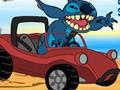 Game Lilo and Stitch on the island  online - games online
