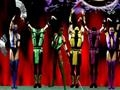 Game Mortal Kombat 3D  online - games online