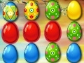 Game Easter egg slider online - games online