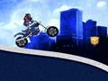 Game Motorcycle transformer online - games online