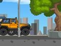 Game Fast and Furious jeep  online - games online