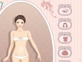 Game Dress: Creation of a wedding style online - games online