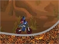 Game Race in the desert  online - games online