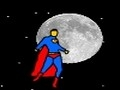 Game Flying Superman  online - games online