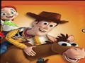 Game Games Toy Story: Spot the Difference  online - games online