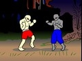 Game Thai boxing  online - games online