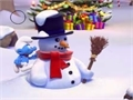 Game Snowball  online - games online
