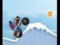 Game Ice race  online - games online