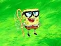 Game Sponge Bob Hunter online - games online
