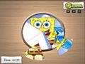 Game SpongeBob and Patrick sliding online - games online