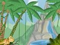 Game Donald the Dino online - games online