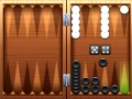 Game Arkadium Backgammon online - games online