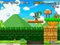 Game Mario and Yoshi Adventure online - games online
