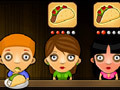 Game Taco Bar online - games online
