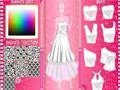 Game Playing fashion designer evening dress online - games online