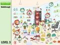 Game Green House Hidden Objects online - games online