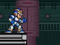 Game Megaman Project X  online - games online