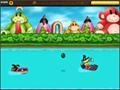 Game Rainbow Monkey Rundown online - games online