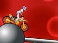 Game Motorcycle madness online - games online