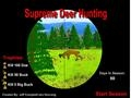 Game Incredible hunting deer online - games online