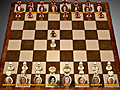 Game Obama Chess online - games online