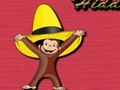 Game Find Star - Curious George online - games online