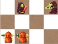 Game Chess with robot-computer  online - games online