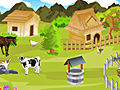Game Farm Field Decoration online - games online