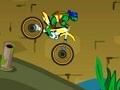 Game Leonardo Bike  online - games online
