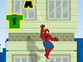 Game The Amazing Spider-man  online - games online