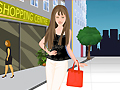 Game Hannah Montana at Shopping  online - games online