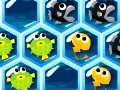 Game Underwater fish puzzle online - games online